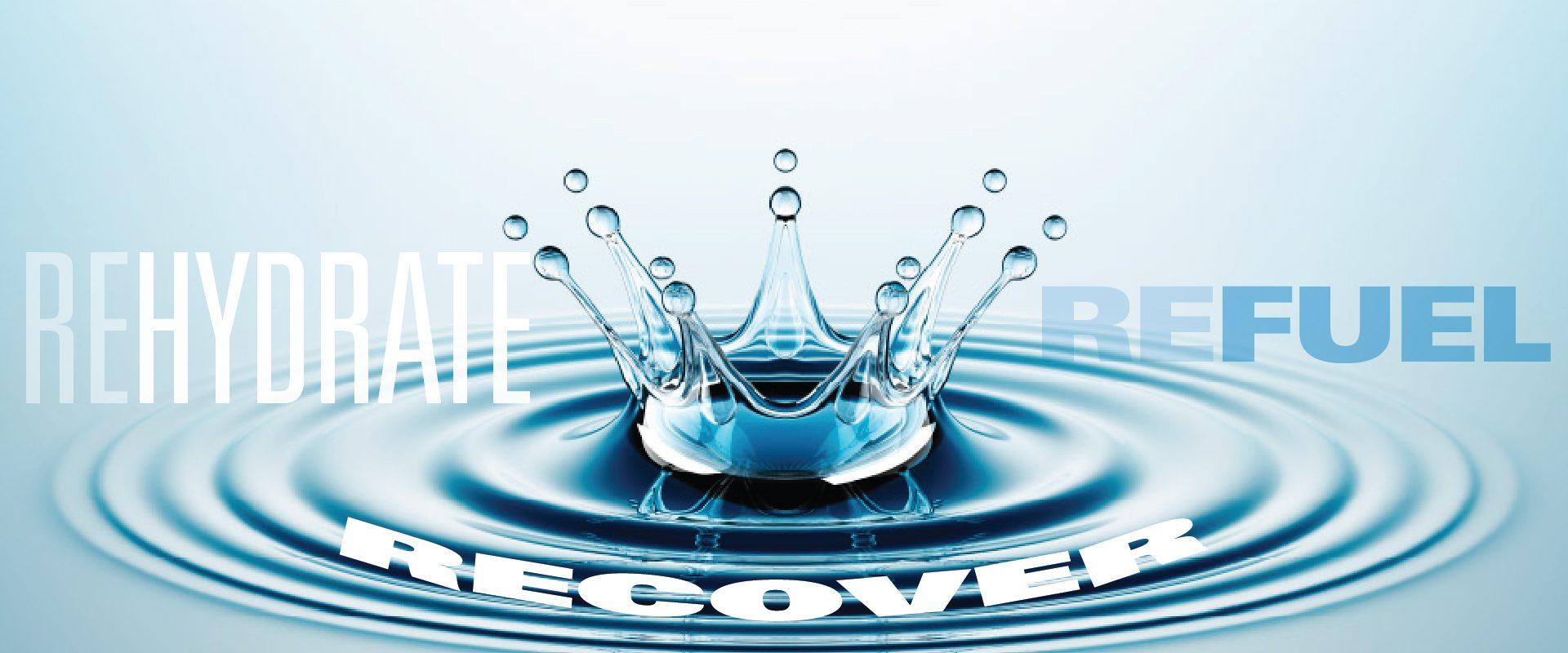 Vitargo REhydrate REfuel Recover